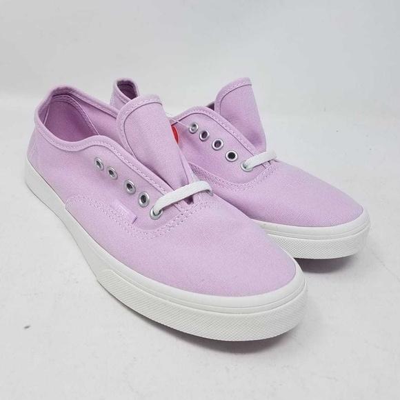 e4a98c08a7eb Pink Vans lows NWT